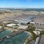 HIA — Международный аэропорт Хамад (Hamad International Airport)