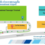 Аэропорт Пхукета — Phuket International Airport (HKT)