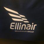 Авиакомпания Ellinair. Отзыв.