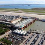 Международный аэропорт Венеции имени Марко Поло  (Aeroporto di Venezia Marco Polo) VCE