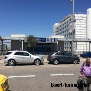 Метро и пригородные поезда в аэропорт Афин