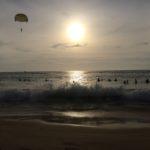 Пляж Карон, отель Karon Sea Side, Пхукет, Тайланд