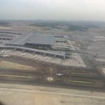 Бесплатный интернет WiFi в новом аэропорту Стамбула (İstanbul Havalimani — IST)